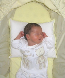 Order Baby Pillows Amp Accessories Online Lilla Kuddis
