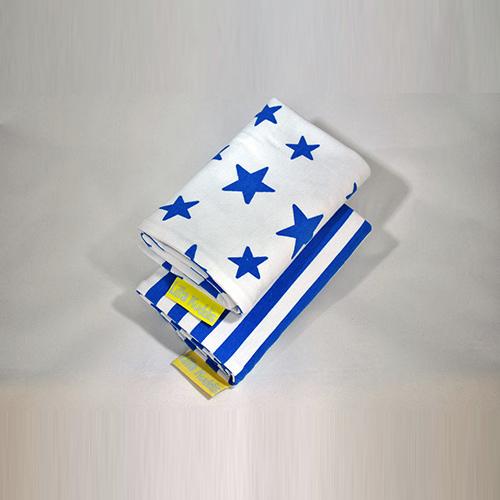 Stars & Stripes Pillow Cases